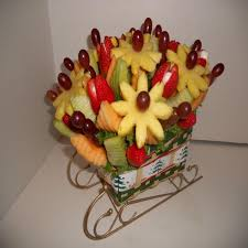fruit arrangment edible fruit arrangement sweet ride bloomingedibles