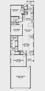 view narrow lot house plans craftsman home decor interior exterior