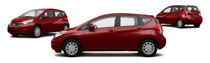 red nissan versa 2014 2014 nissan versa note s 4dr hatchback research groovecar