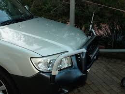 install sunyee cree 126w light bar sg ii forester page 14