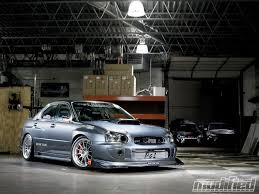 tuned subaru 2005 subaru impreza wrx sti tuned to perfection photo u0026 image