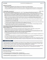 resume for scm