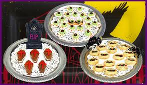 Dinner Party Hors D Oeuvre Ideas Halloween Party Food Ideas Hors D U0027oeuvre Recipes