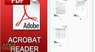 adobe reader android apk shortcuts acrobat reader for android free at apk here