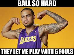 Ball So Hard Meme - nba memes lakers are so injured the nba is letting facebook