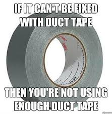 Meme Tape - the truth duct tape know your meme