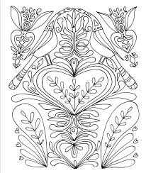 creative coloring inspirations art activity pages relax