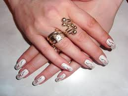 the artistic nail design for beautiful nails nail laque and