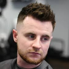 short hairstyle ideas for men with men s short hair ideas 2017
