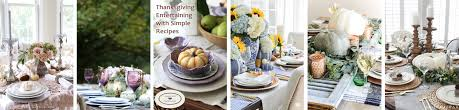 a soft vintage thanksgiving table entertaining tour