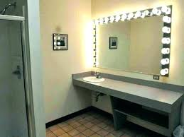 wall mounted makeup mirror with lighted battery wall mount makeup mirror with lights wall mounted makeup mirror with