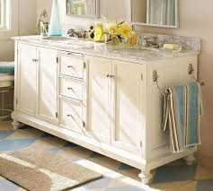 Best 25 Pottery Barn Inspired Bathroom Pottery Barn Style Bathroom Vanity Impressive On Bathroom