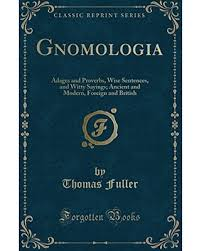 deal on gnomologia adages and proverbs wise sentences and