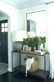 foyer table and mirror ideas entryway mirror ideas simple foyer table entryway table and mirror