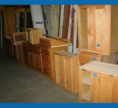 Used Kitchen Cabinets Tampa by Recycled Kitchen Cabinets Chicago Nucleus Home