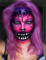 Adore Halloween Costumes 358 Face Paint Images Makeup Ideas