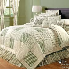 Country Style King Size Comforter Sets - easy queen bed quilt pattern queen bed quilt covers kmart vintage