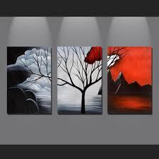 online get cheap tree framed art aliexpress com alibaba group