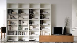 Ikea Scaffali Legno by La Libreria Componibile Home Design E Ispirazione Mobili
