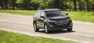 Ford Edge Safety Rating 2017 Ford Edge Depaula Ford