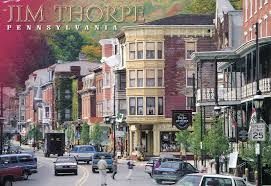 Pennsylvania cheap travel destinations images The picturesque village of jim thorpe pa in the poconos jpg