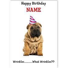 birthday funny for him spacehippo cards