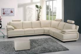 Dobson Sectional Sofa Mesmerizing Leather Sectional Sofa Sofas Bonded Reversible