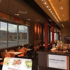Zoes Kitchen Near Me by Zoes Kitchen 35 Photos U0026 19 Reviews Salad 1695 29th St
