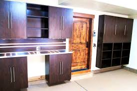 Build Wood Garage Cabinets by Bathroom Knockout Garage Cabinets Storage Wood Powder Coated