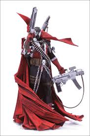 Spawn Costume Who Looks Cooler Spawn Or Deadpool Gen Discussion Comic Vine