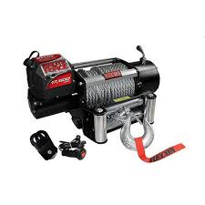 recon brute force series 17 500lb winch 264100bfw