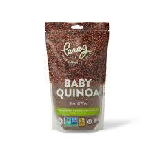 kosher for passover quinoa pereg foods introduces kosher for passover baby quinoa