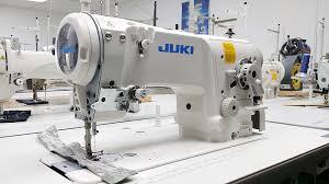 Asm Upholstery Dallas Apparel Machines Juki Lz 2280a High Speed Zig Zag Sewing Machine
