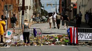 heather heyer u0027s mom i have to hide her grave from neo
