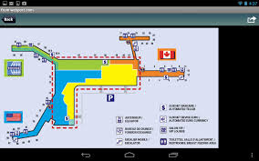 Chicago Ohare Terminal Map by Montreal Airport Yul Radar Android Apps On Google Play