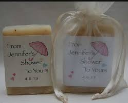 baby shower soap favors personalized gifts for baby shower wblqual