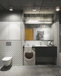 white brick bathroom interior design ideas