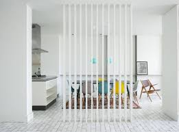 diviser une chambre en deux séparation de pièce idées originales comment séparer l espace
