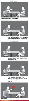 Speed Dating Meme - dragon ball speed dating i die what do you do gather the dragon