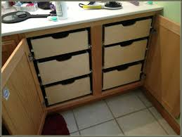 pull out drawers for kitchen cabinets ellajanegoeppinger com pull out drawers for kitchen cabinets