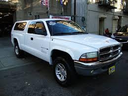 2002 dodge dakota for sale 2002 dodge dakota slt plus in passaic nj discount auto sales