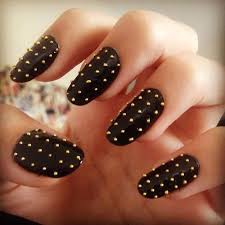 easy black nail art designs u0026 ideas 2013 2014 fabulous nail art