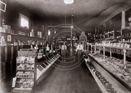 the old photo guy old country stores store interior early 1900s