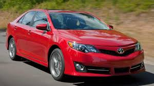 2012 toyota camry se autoweek autofile car review a perfectly