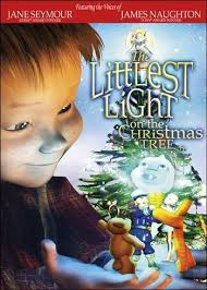 the littlest light on the christmas tree christmas specials wiki
