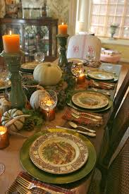 churchill thanksgiving dinnerware vignette design november 2013