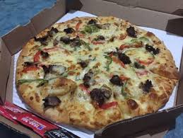 domino pizza tangerang selatan domino s pizza bintaro tangerang info alamat peta no telepon
