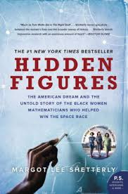Barnes And Noble Book Finder Hidden Figures The American Dream And The Untold Story Of The