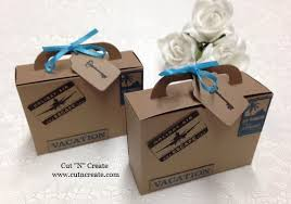 Suitcase Favors by Suitcase Favor Boxes Suitcase Boxes Suitcase Favors