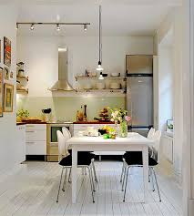 Small Kitchen Lighting Ideas Some Smart Ways To Create A Small Kitchen Design Homesfeed